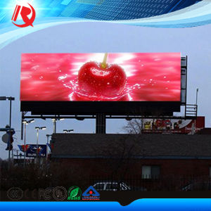 Indoor/Outdoor LED Display/Video Wall Panel pictures & photos