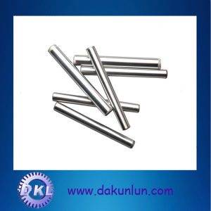 Precision Stainless Steel Dowel Pins pictures & photos