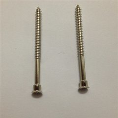 China High Quality Confirmat Screws/Furniture Screws Chipboard, 2016, New pictures & photos