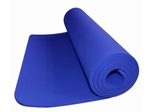 Flower Power Yoga Mat, PVC Yoga Mats pictures & photos