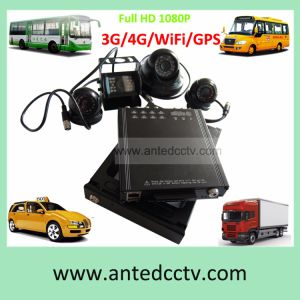 3G/4G GPS WiFi Mdvr for Vehicle Truck Bus Car Fleets CCTV Surveillance System pictures & photos