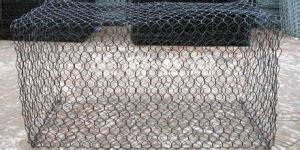 High Quality Gabion Box Supplier pictures & photos