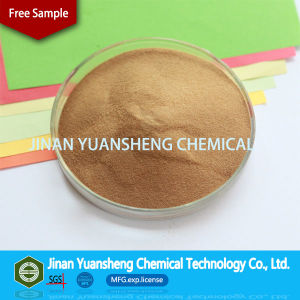 Nno Sodium Naphthalene Sulfonic Acid Formaldehyde for Textile / Dye Dispersant pictures & photos