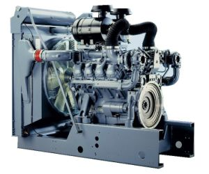Brand New Man Engines and Spare Parts pictures & photos