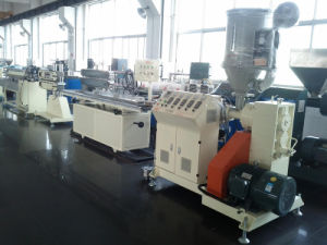 PC PMMA PS Profile Tube Machine pictures & photos