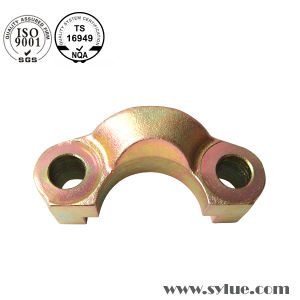 Steel CNC Machining Shenzhen for Electrical Part pictures & photos