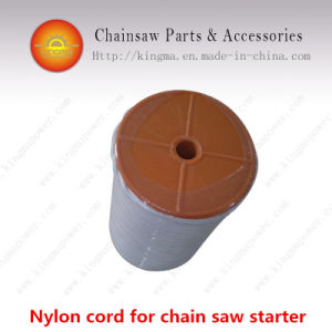 Nylon Cord Used for Chain Sw Starter pictures & photos