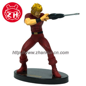 OEM Figurine, Blond Prince Action Figure Toys pictures & photos