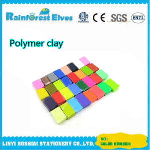 China Factory Supply Oven Bake Fimo Clay