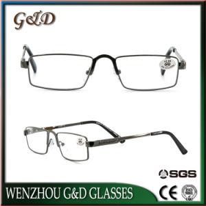 Fashion Design Metal Reading Glasses Ec 02 pictures & photos