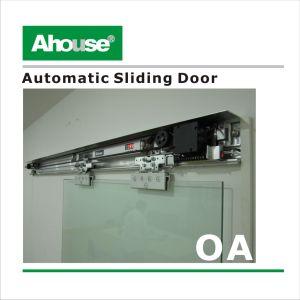 China electric sliding glass door openers electric for Electric sliding glass doors