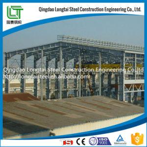 Indoor Steel Structure pictures & photos