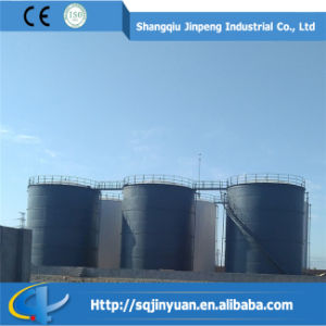 Environment Friendly Large Capacity New Continuous Oil Refinery Plant pictures & photos