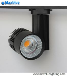 European Standard LED Track Lamp with Citizen LED and Philips Driver pictures & photos