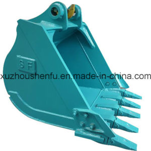 0.5 Cbm Excavator Heavy Duty Bucket pictures & photos