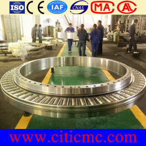Largest Casting & Large Bearing Rings pictures & photos