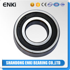 NSK Motorcycle Gearbox Part Deep Groove Ball Bearing 6300 pictures & photos