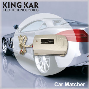 European Conformity Eco-Friendly Matcher for Car pictures & photos