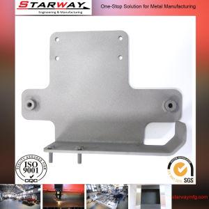 Custom Metal Work Steel Sheet Metal Fabrication pictures & photos