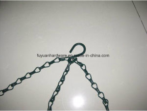 Low Price Decorate Metal Chain for Hanging Basket pictures & photos