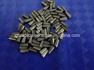 Cemented Carbide Tyre Nails pictures & photos