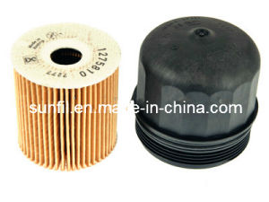 Volvo Oil Filter Auto Engine Parts 1275810 pictures & photos