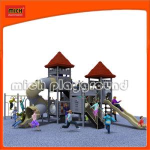 Beautiful Children Outdoor Playground Tunnel Slides (5218B) pictures & photos