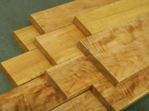 Teak Massive Decking (BTD-XX)
