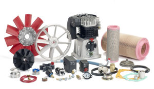 Full Range of Air Compressor Parts Accessories pictures & photos