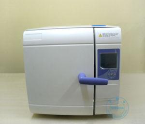 18L LCD Pre-Vacuum Sterilizer/Autoclave (PV-18G) pictures & photos