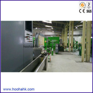 High Automatic Communication Cable Wire Extruding Equipment and Machine pictures & photos