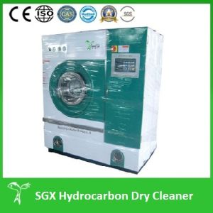 8kg Industrial Dry Cleaner pictures & photos