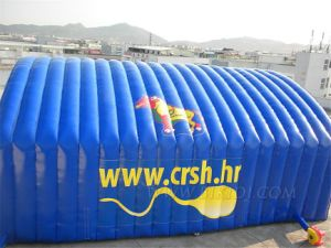 Inflatable Tent Custom Made With Logo Printings (K5031) pictures & photos