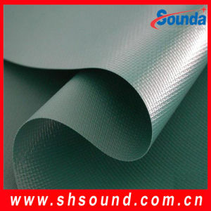 PVC Tarpaulin for Awning (STL1010) pictures & photos