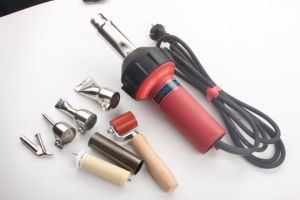 High Temperature Heat Gun with Hand Tool pictures & photos