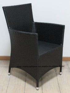 Replica Rattan Outdoor Leisure Restaurant Dining Garden Living Room Chair pictures & photos
