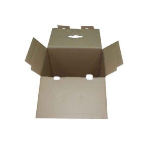 Corrugated Cardboard Beer Packaging Box pictures & photos