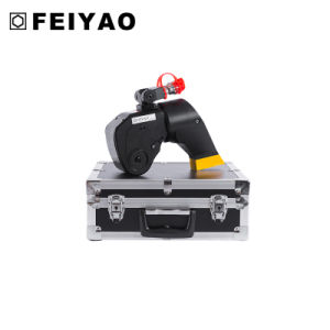 Fy-Mxta Series Drive Type Hydraulic Torque Wrench pictures & photos