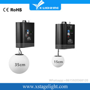 X-CB DMX LED Lifting Ball Light for Bar pictures & photos
