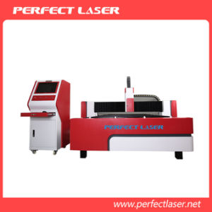 1000W Fiber Laser Cutter with Ce TUV ISO for Metal pictures & photos