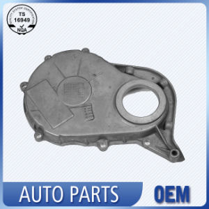 Bulk Car Parts, Timing Cover Car Parts in China pictures & photos