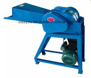 Farm Grass Chaff Straw Stalk Cutter Cutting Crusher Machine (WSQC) pictures & photos