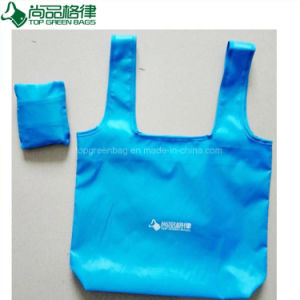 Fashionable Tear-Proof Gift Tote Polyester Bag (TP-SP494) pictures & photos