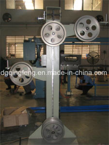 Cable Extrusion Line for New Energy Sources (qf-35) pictures & photos