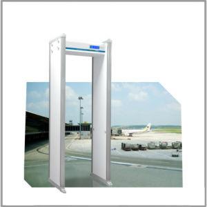 33 Zone Security Electronic Door Frame Metal Detector pictures & photos