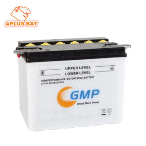 Motor Parts Dry Charge Lead Acid Battery 12V 25ah Yhd4-12 pictures & photos