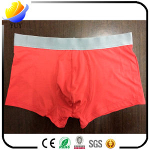 Fashion Underwear Men Lycra Boxers Underpants pictures & photos