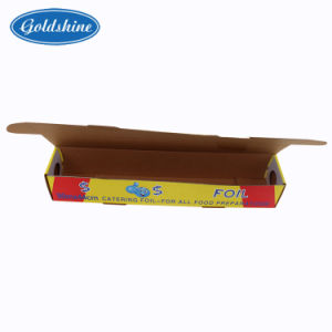 Household Aluminium Foil for Food pictures & photos