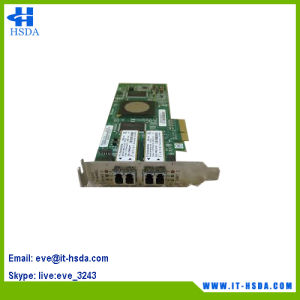 Qlogic 2460 2462 4GB Fibre Channel Hba Card pictures & photos