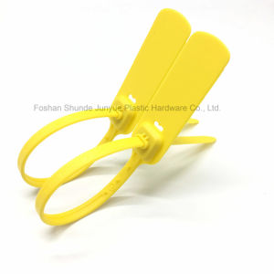 Plastic Seal, Pull Tight Seal, Jy400, Metal Lock Seal pictures & photos